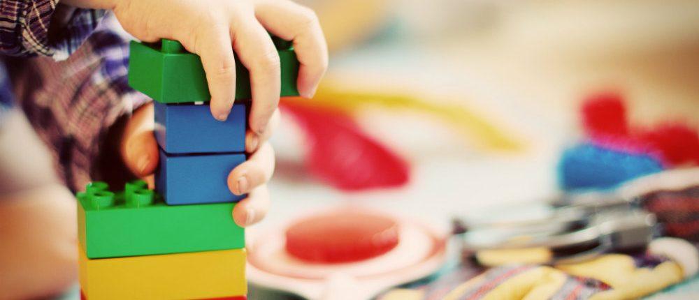 Hilfe zur Arbeit Kinderpflegerin